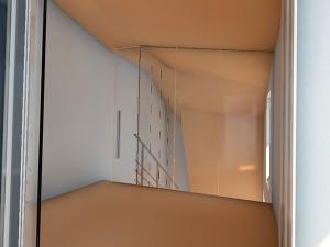 Recuperação de habitação em Almeida projecto de m-arq arquitectura